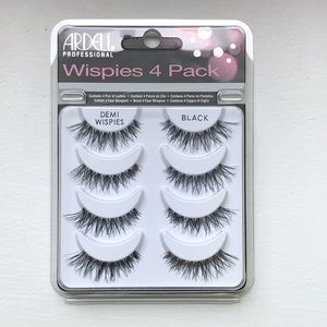 bb6903af812 Ardell Makeup   Two Packs Baby Demi Wispies   Poshmark